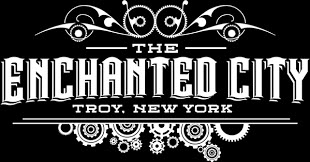 Steampunk event in New York: The Enchanted City of Troy New York has been added to the 2016 steampunk events calendar