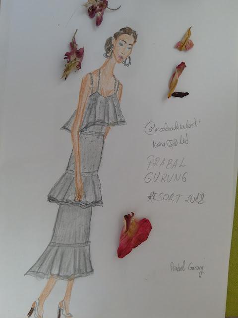 #moda #prabalgurung