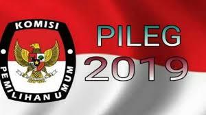 KPU Pariaman Tetapkan DPT Pileg 2019