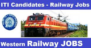 Western Railway Vadodara Trade Apprentices Recruitment