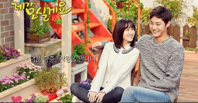 Download Drama Korea Father, I'll Take Care of You Batch Subtitle Indonesia