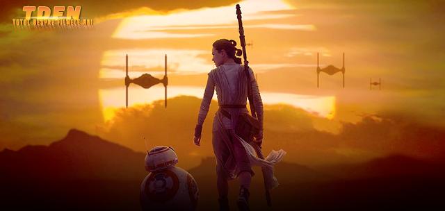 Star Wars: Trezirea Forţei este pe cale sa devină filmul cu cele mai mari încasări din toate timpurile.