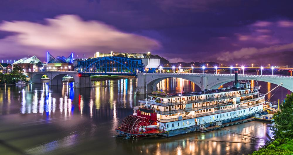 Chattanooga Vacation Packages