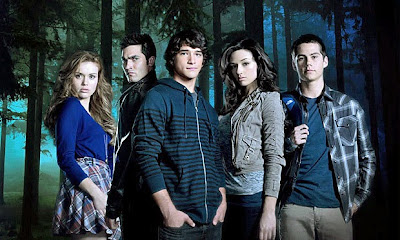 Teen Wolf Season 05 Episode 20 Torrent Download