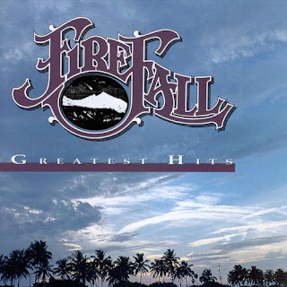 Firefall - Strange Way on WLCY Radio Hits
