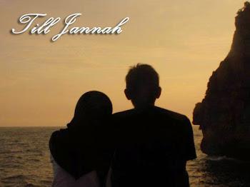 Cinta Till Jannah