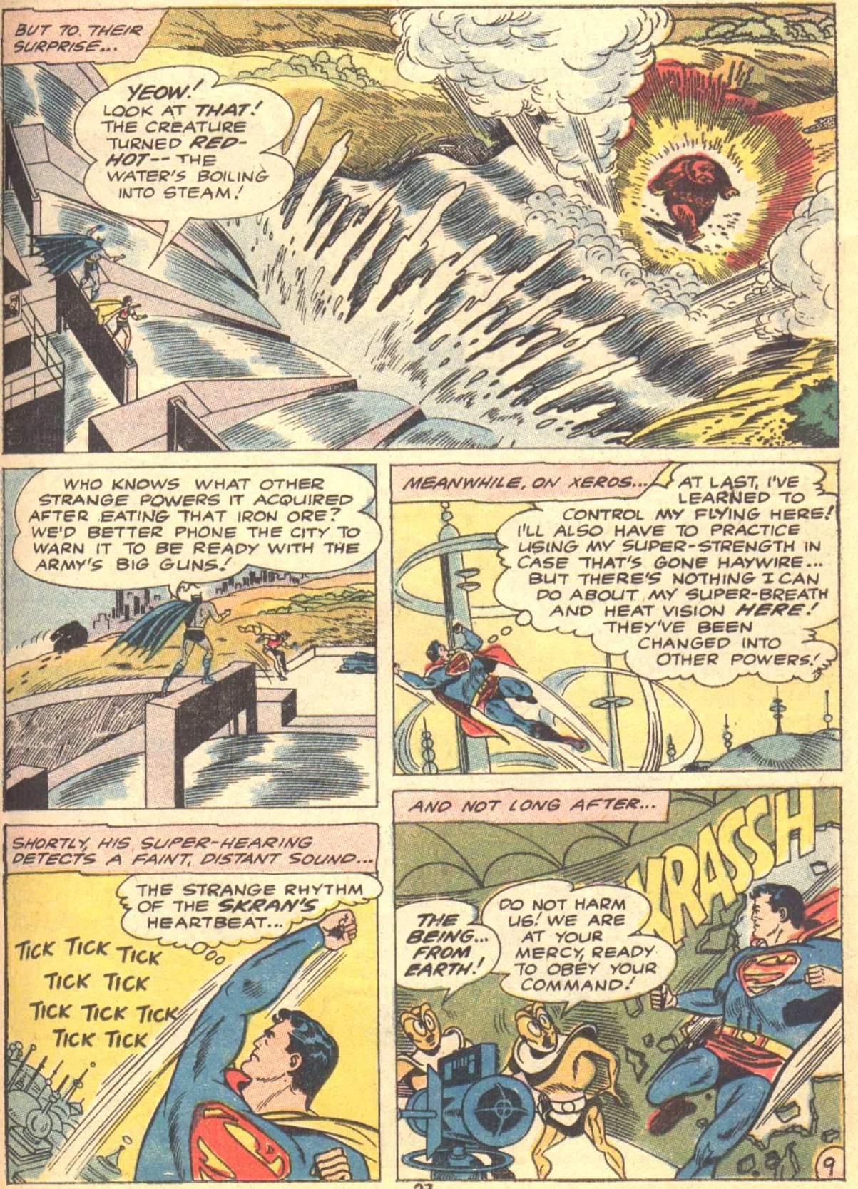 Read online World's Finest Comics comic -  Issue #206 - 26