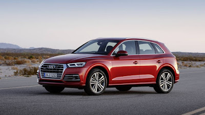 Audi Q5 2018 Review, Specs, Price