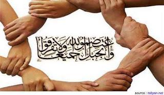 Mengembalikan Persatuan Islam, Mengatasi Perpecahan Islam, Bersatu untuk Islam, Cara mempersatukan Islam