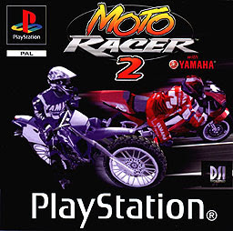 Moto Racer 2(67mb) Download