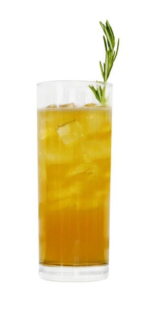 Basil Hayden's St. Patrick's Day cocktail