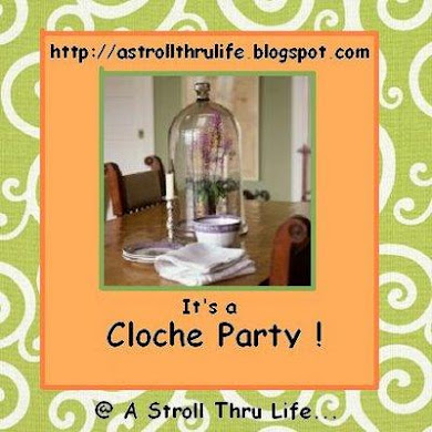Summer Cloche Party