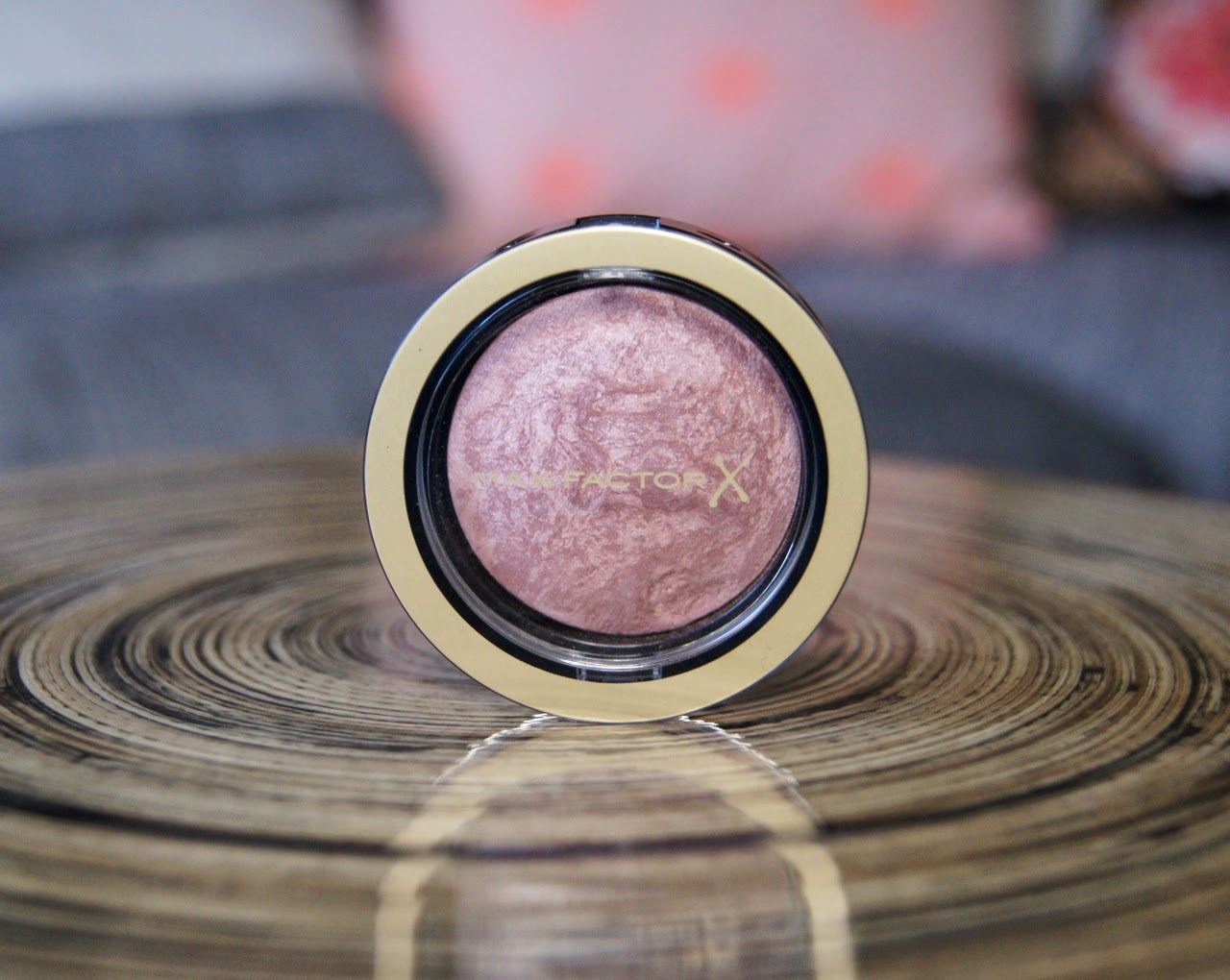 max factor creme puff blush review nude mauve