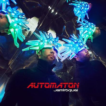 Jamiroquai - Automaton | SOTD als Full Song Stream
