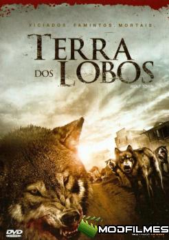 Capa do Filme Terra Dos Lobos