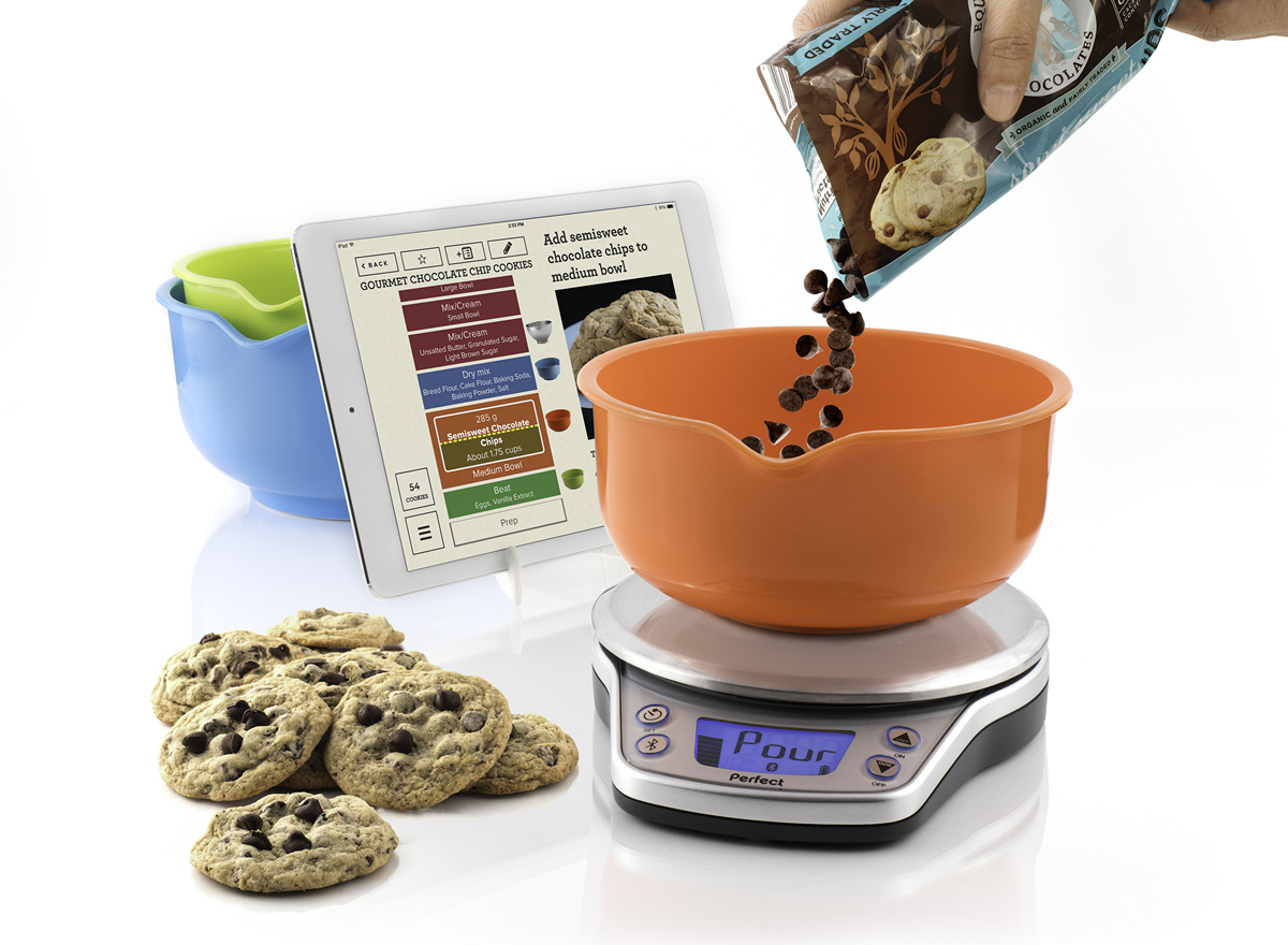 Cookistry 39 s kitchen gadget and food reviews perfect drink for Perfect bake pro review