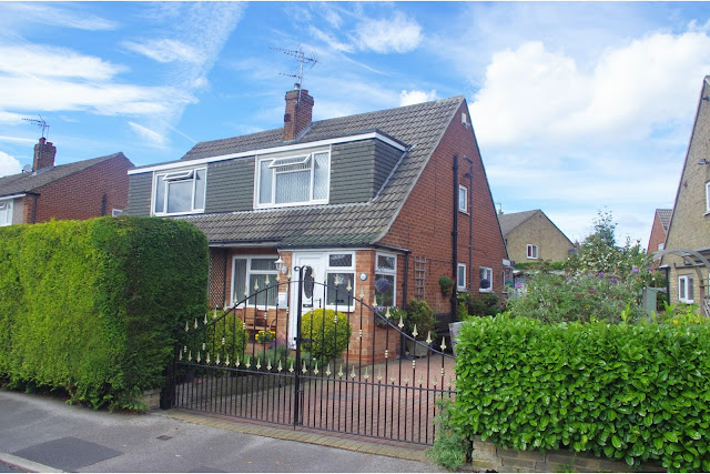 Harrogate Property News - 3 bed semi-detached house for sale Fairways Avenue, Harrogate HG2