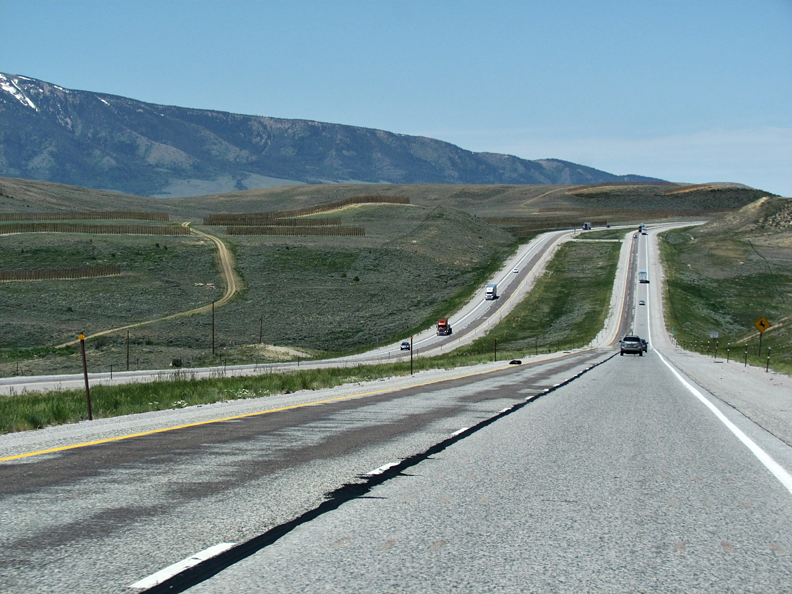 Pinedale Wy., to Rawlins, Wy, 29/9 to 2/10 | A trip down ... |Pinedale Wyoming