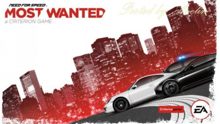 Need For Speed Most Wanted 100 IOS game