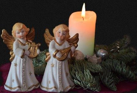 Lettera Di Auguri Di Natale In Inglese.Auguri Di Natale In Inglese Per Scuola Primaria Merry Christmas Con