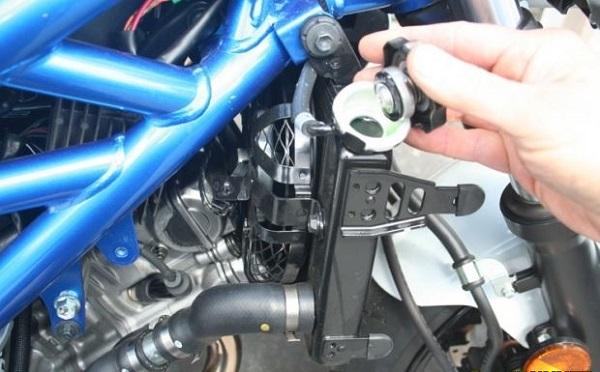 Cara Membuat Sepeda Motor Tetap Awet dan Tahan Lama
