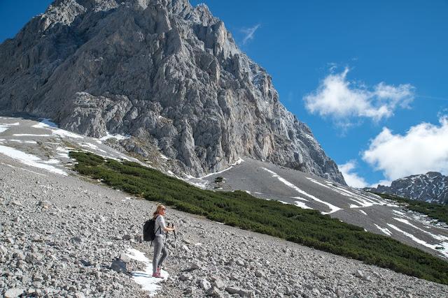 Torwanderung am Dachstein  Wandern in Ramsau am Dachstein 10