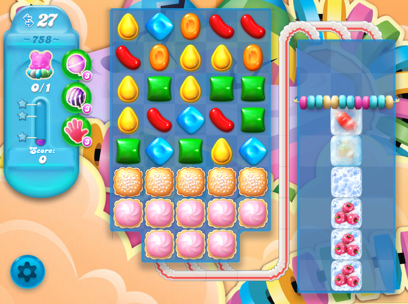Candy Crush Soda 758