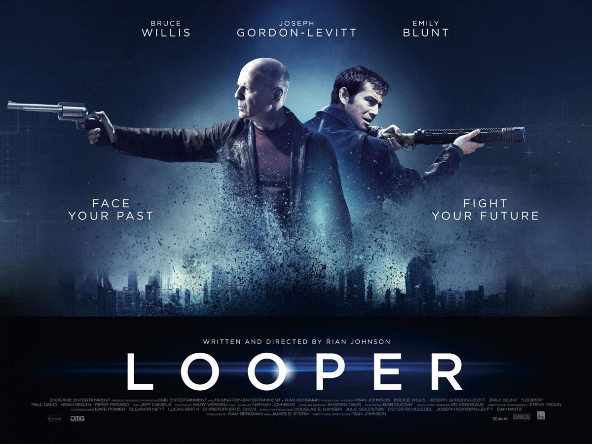 2012 Movie Poster: Top Movies List 2015