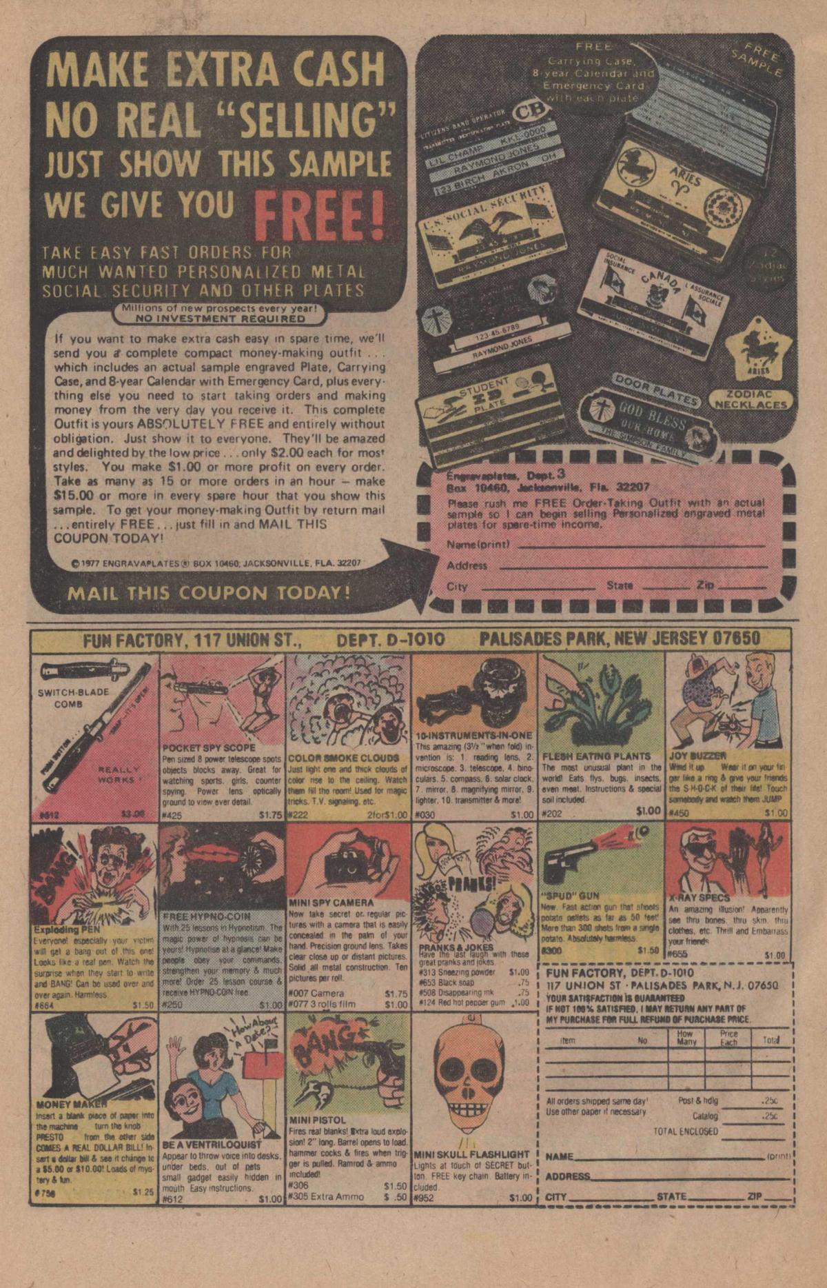 Read online All-Star Comics comic -  Issue #73 - 19