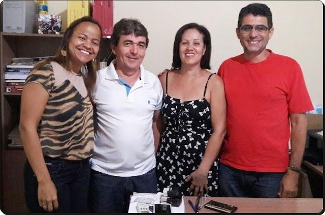 EM JUAZEIRO, FUNCIONÁRIOS DO BANCO DO BRASIL ADEREM AO PLANO DE APOSENTADORIA