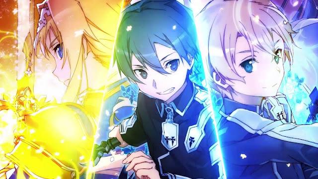 Sword Art Online Alicization Episode 8: Spoiler dan Tanggal Rilis