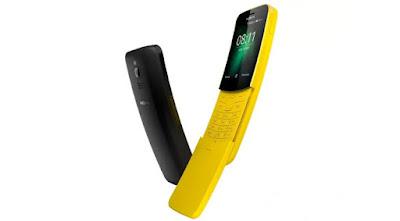 Nokia 8110 (2018)