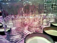 Αποστειρώνουμε βαζάκια για μαρμελάδες & γλυκά κουταλιού στον φούρνο! - by https://syntages-faghtwn.blogspot.gr
