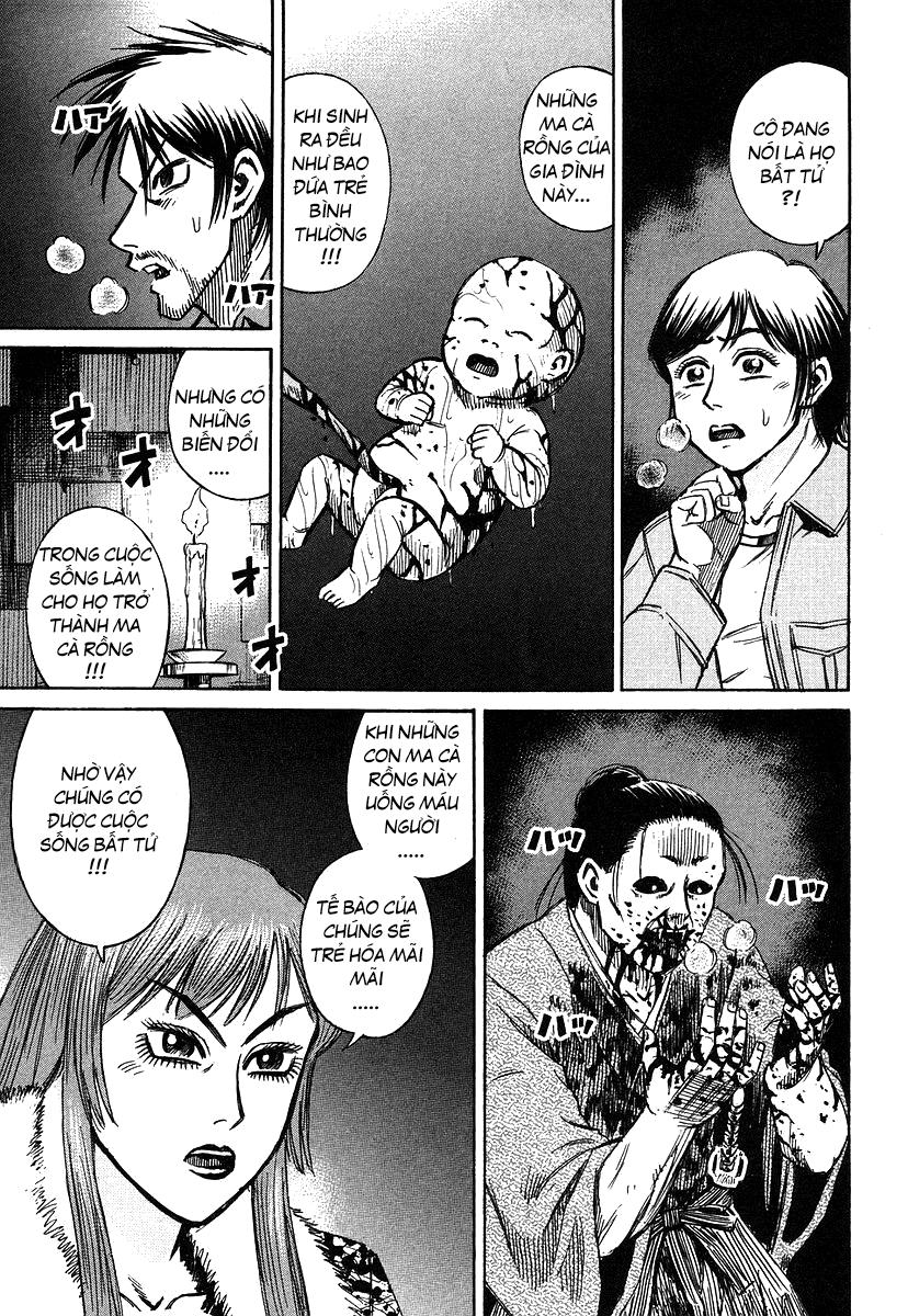 Higanjima chapter 103 trang 7