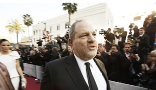 Harvey Weinstein to take a leave of absence amid sexual harassment claims, threatens lawsuit over report