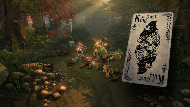 Hand of Fate Download Photo