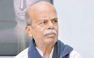 Spotlight: Obituary : Keshav Rao Jadhav