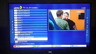 ملف قنوات IPTV لجميع الباقات Bein , SKY , Nile , OSN ليوم 08/08/2018