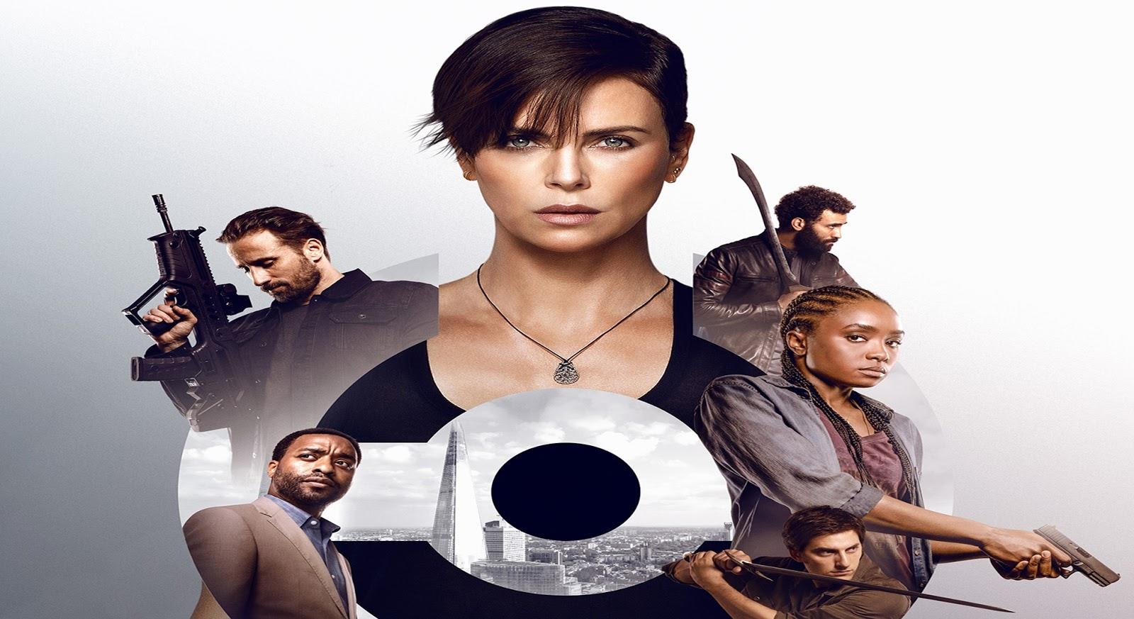 The Old Guard | Confira o novo trailer