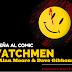 Review a Watchmen de Alan Moore: Reescrituras, intertextualidades y metanarrativa