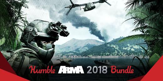 Armaシリーズを網羅するバンドルが発売