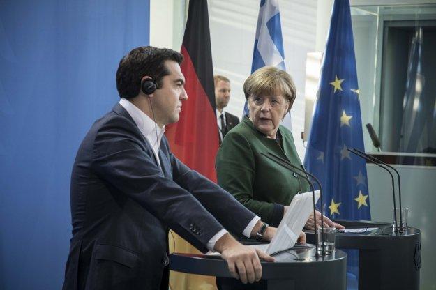 Αυστηρό μήνυμα Βερολίνου για συντάξεις: Υλοποιήστε τις δεσμεύσεις