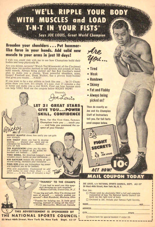 Read online Detective Comics (1937) comic -  Issue #242 - 35