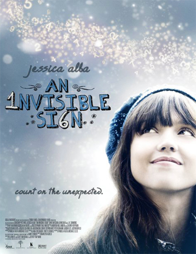 Ver Una señal invisible (An Invisible Sign) (2010) Online