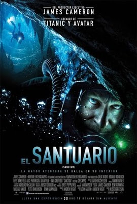 descargar El Santuario en Español Latino