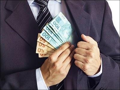 Vereador é acusado de desviar R$ 104 mil de Associação de Moradores