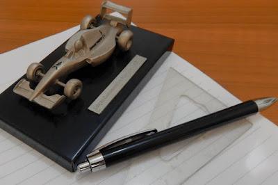 Faculdade não é campeonato de Fórmula 1 - por Jean Tosetto