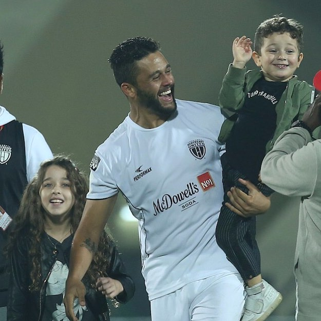 northeastunitedfc-family-2018-isl-hd-images