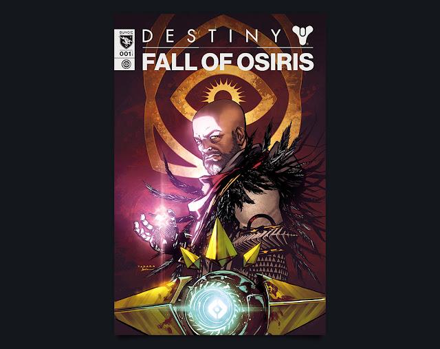 Bungie va faire des comics Destiny 2