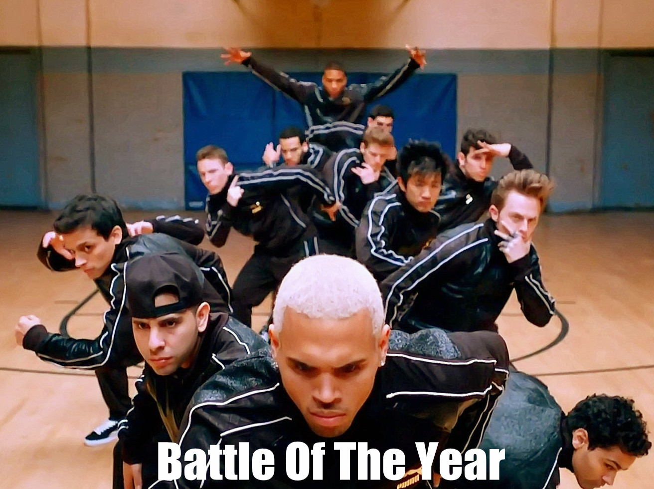 Battle Of The Year Movie Film 2013 - Sinopsis